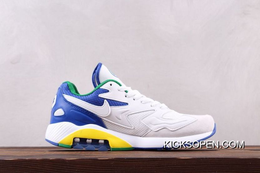97dd1f86ca82e New Release Men Nike Air Max 180 OG Running Shoe SKU 46796-288 ...