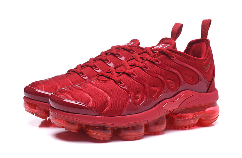 nike air vapormax red