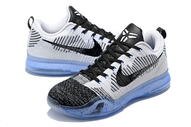 competitive price ed9f6 4600f ... reduced nike kobe 10 elite low htm shark jaw copuon 9225f 46a1e