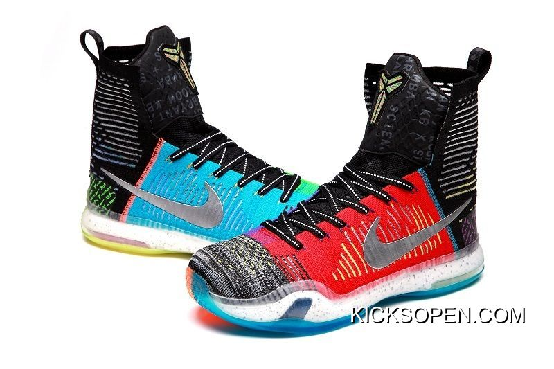 "8f23e93efa0 Nike Kobe 10 Elite High SE ""What The"" Super Deals"
