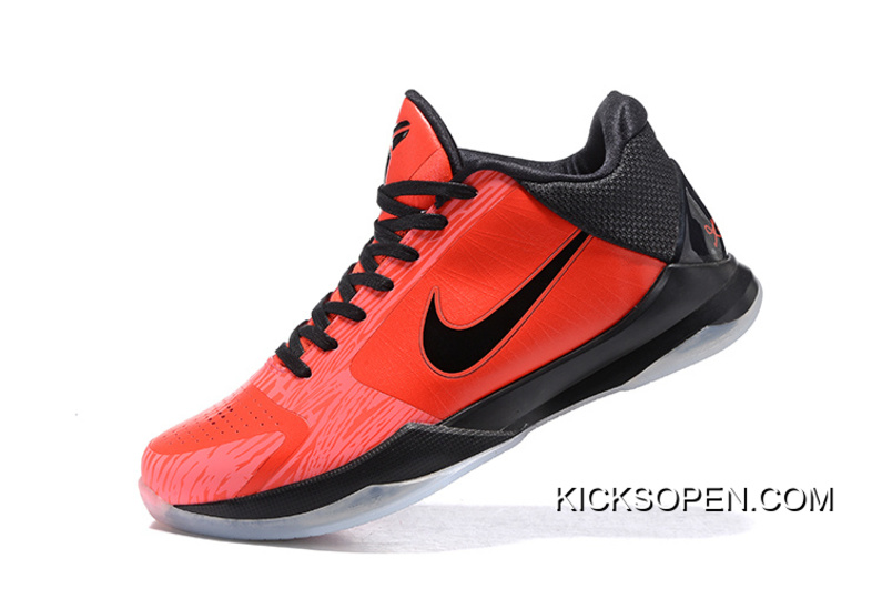 "new products 01e2a 00494 Nike Zoom Kobe 5 ""All-Star"" Outlet"