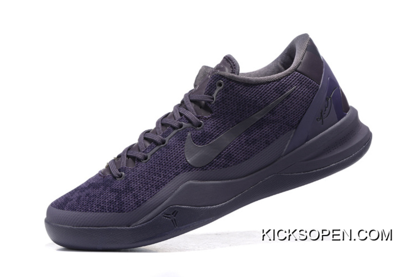 68ac2761edb ... top deals nike kobe 8 ftb black mamba