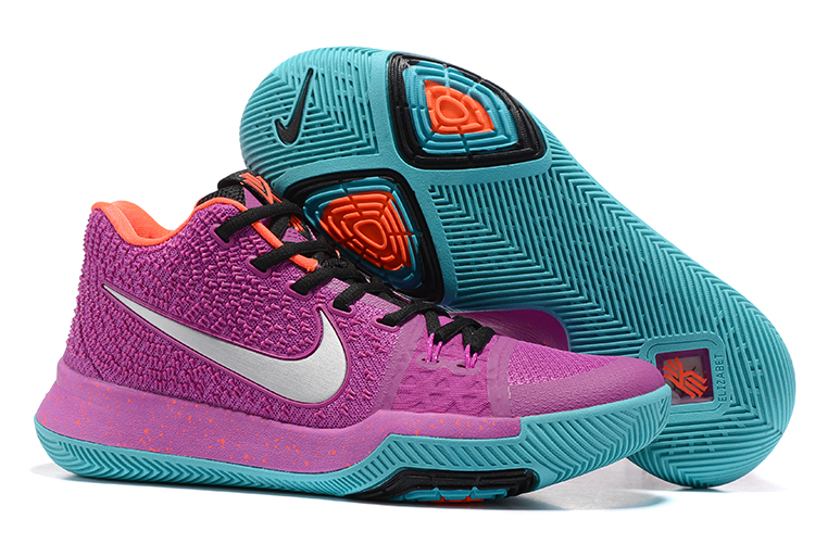 """New Year Deals Nike Kyrie 3 """"Easter"""