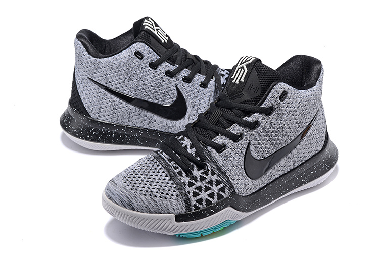 """sports shoes a80bc b2ef0 Best Nike Kyrie 3 """"Oreo"""""""