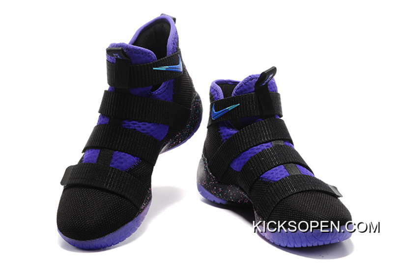 """best loved cd072 d644e Online Nike LeBron Soldier 11 """"Flip The Switch"""", Price: $92.52 ..."""