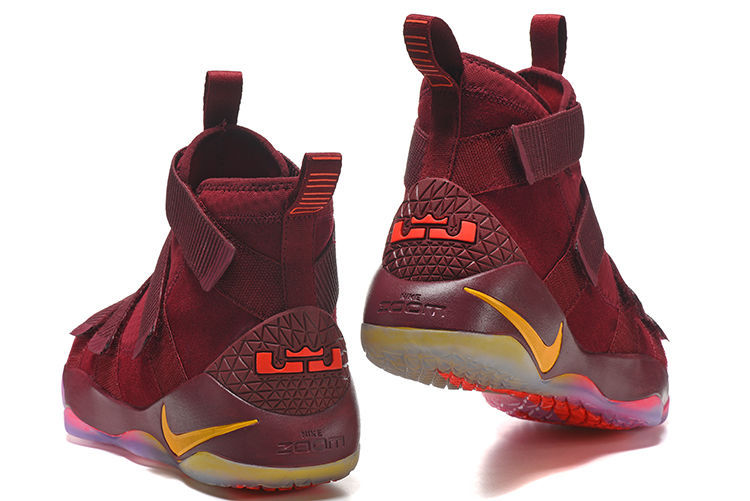 0041f23ca6c ... coupon for nike lebron soldier 11 cavs pe best 6f8ed 75f03