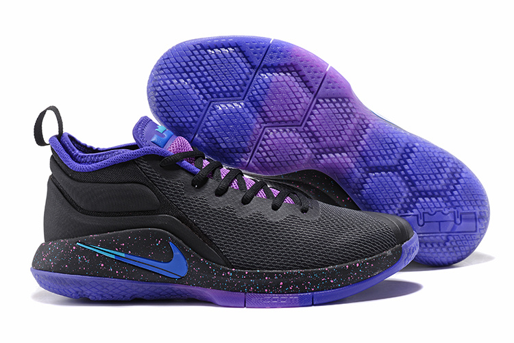 "4df879452db7 Nike LeBron Zoom Witness 2 ""Flip The Switch"" Basketball Shoes For Sale"
