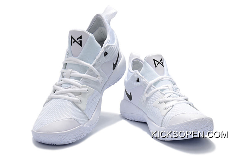 8f189d6ae7b85 For Sale Nike PG 2 White Black, Price: $80.07 - Sneakers, Shoes Outlet