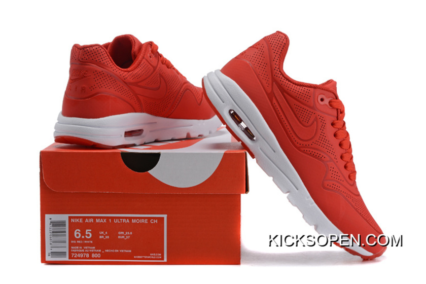 buy popular 29a57 2f8f9 Where To Buy Women Sneakers Nike Air Max 1 Ultra Moire SKU 149174-242