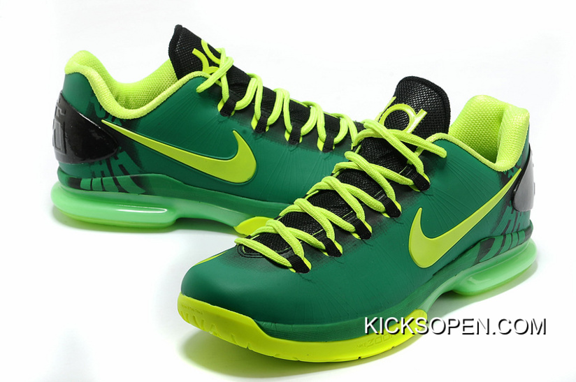 78e187fdd821 Tax Free Women Nike KD V Elite Basketball Shoe SKU 120218-214
